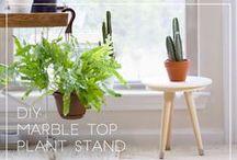 DIY Furniture / Tutorials and Tips for Making Beautiful DIY Furniture