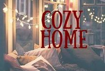 Cozy Home / Rug & Home brings you perfect additions to your living room, or any other space, where you would like a touch of inspired holiday flair and luxurious comfort.