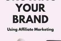 Affiliate Marketing / Affiliate marketing is a great way to monetize a popular blog. Get tips from today's top affiliate marketers and build your passive income potential!