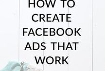 Facebook Advertising Tips / Facebook ads can be affordable and effective if you know how to target them! Learn how to create, manage, and analyze great Facebook campaigns.