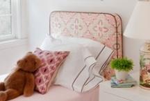 Enchanting Kid's Room / interior design ideas for a kid's room / by GrayDayStudio { Abigail }