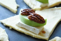 tasty treats I want to eat / recipes for everyday and entertaining / by GrayDayStudio { Abigail }