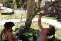 Outdoor Classroom Ideas for Preschoolers