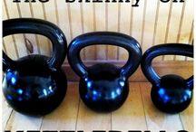 Diet/Fitness / by Karon Boettcher Johannes