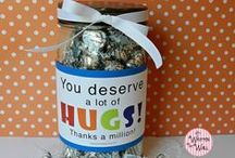 """Gifting and Fundraising Ideas / Gift """"baskets"""" and ideas for auction items or other fundraisers.  / by Amy Meyers"""