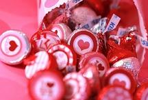 Be My Valentine   / by Christy Duran