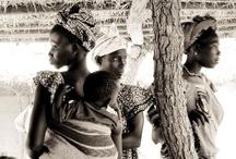 Africa / by Savanna Norton