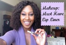 Beauty Picks / Easy DIY beauty tips and tricks to look your best.  / by Weather Anchor Mama
