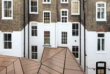 architecture;exteriors / design that catches my eye