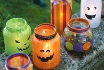Halloween / by Christy Duran