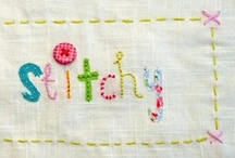Sewing Projects / by Christy Duran