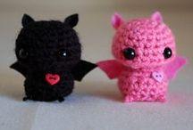 Crochet & Knitting / by Christy Duran