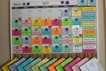 Organization / by Christy Duran