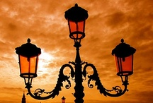 Light The Way / by Tammie