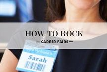 Career Fair Tips / by University of Michigan-Flint Student Success Center