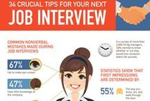 Interview Tips / by University of Michigan-Flint Student Success Center