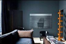 interior / by Luke Mattisson