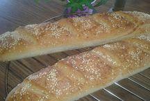 Breads / by Karon Boettcher Johannes