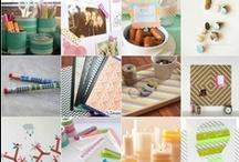 Craft Ideas / by Silvia