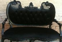 Furniture and Decor / by Glamorosi