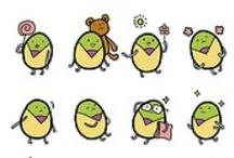 Pistachio Cuteness / by Wonderful Pistachios