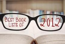 books, books & more books / by Nancy Soucek