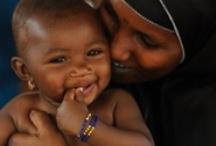 UNICEF nel mondo