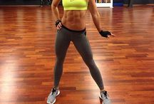 Fitness and health / by Allison Baswell