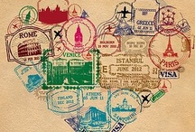 Globetrotting from Home 3 / by Tammie