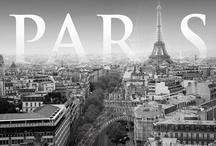 Travel ~ Paris / by Tammie