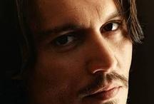 Johnny Depp ♡ •ヅ• / by Cyndi Booth ☯☮♡☺