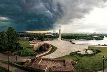 >>>> I <3 Belgrade <<<< / by Aleksandra