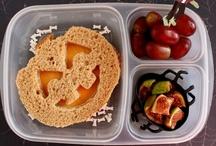 Fun Lunch Ideas / by Christy Duran