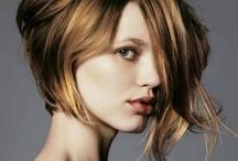 hair / by GrayDayStudio { Abigail }