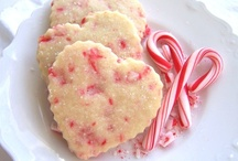 I ❤ Peppermint everything! / by Christy Duran