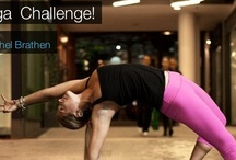 Health & Fitness Challenges / by IDEA Health & Fitness Association