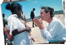 Audrey Hepburn per UNICEF