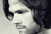 Jared Padalecki #2 •ヅ• / by Cyndi Booth ☯☮♡☺