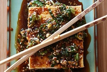 Tofu: 101 Ways / by Soyfoods Association of North America