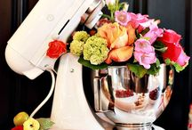 hostess with the mostest. / by Amy Miller