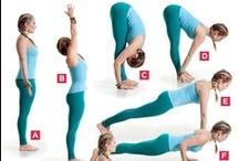 Health & Fitness / by Brea Buffaloe