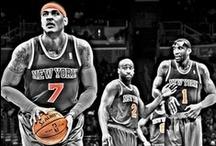 KnicksTape / by Brea Buffaloe