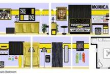 Monica's Room