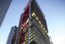 Green Star projects / A collection of buildings and fitouts that have achieved GBCA Green Star recognition
