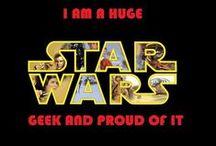 Star Wars #2 / by Cyndi Booth ☯☮♡☺