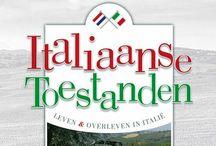 Boeken over Italië