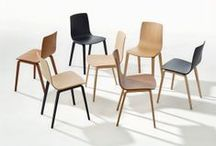 Chairs, stools, benches and lounges / Looking for chairs that are better for the environment? Check out these GECA certified options