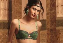 Magie Cashmer / Lise Charmel, Magie Cashmer Fall - Winter 2013, Automne - Hiver 2013