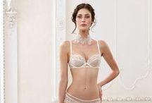 Romantique Désir / Lise Charmel, Romantique Désir,  Spring - Summer 2014, Printemps - Eté 2014 - Bridal lingerie - Lingerie de mariée