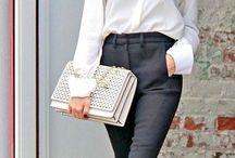 Fashion / by Jessica Martin